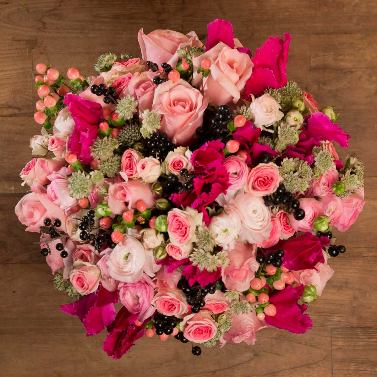 Fleurs de paris ss84 jornalagora for Bouquet fleuriste