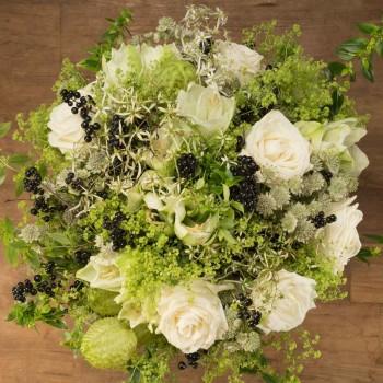 Le bouquet Dryades